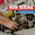 Hiring Mechanics Slider Control
