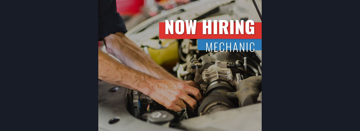 Hiring Mechanics